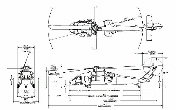 sikorsky archives s 70a apache helicopter diagram #4