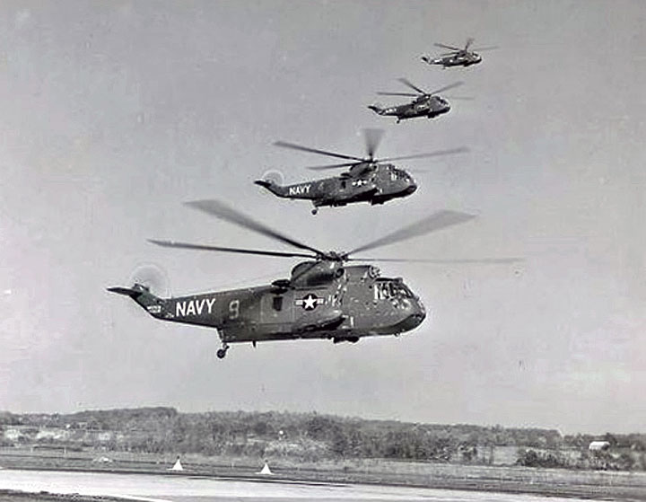 Elicottero S 61 : Sikorsky archives s