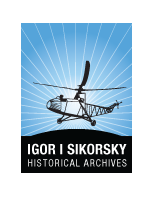 Sikorsky Aircraft Corporation Logo